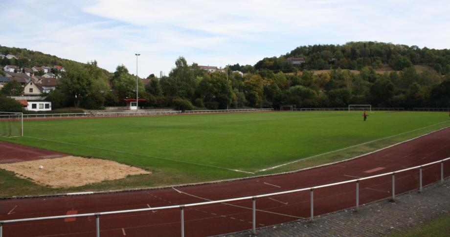 Burgwiesenstadion Niederstetten