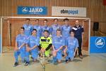 Sieger B-Junioren: Würzburger FV